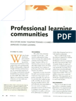 shirley professional learning communities1 spec ed 3