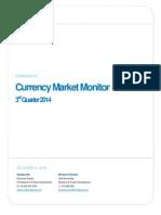 Fx Market Monitor 2014 q3