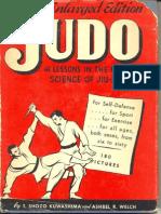 Judo 41 Lessons in Jiu Jitsu - Kuwashima