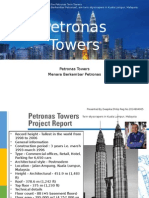 Petronas Towers - 123