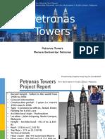 Petronas Towers - 123