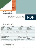 PPT Demam Dengue