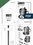Bialetti Manual
