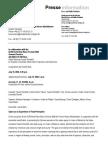 Index of metals Press Release