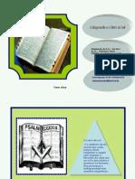 A Maconaria e o Livro Da Lei