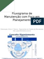 Fluxo Manutencao Foco e Planejament0
