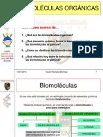 Bio Mole Cul as Organic as 1