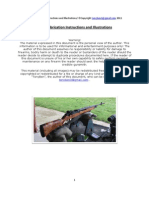 M14 Lubrication Instructions