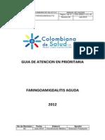 Guia Faringoamigdalitis Prioritaria (1)