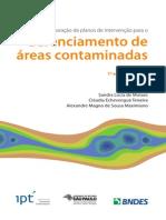 1159-Guia Gerenciamento de Areas Contaminadas 1a Edicao Revisada