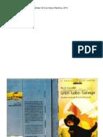 El Gran Lobo Salvaje PDF
