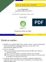 PresentationClearOSBeamer-2