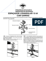 F-169 - Espaçador Losangular 15 kV com Garras.pdf
