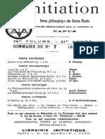 Initiation v75 n7 1907 Apr