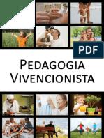 Pedagogia Vivencionista E-Book