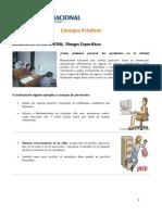 Como prevenir Accidentes en la oficina (1).pdf