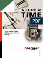 Megger-insulationtester