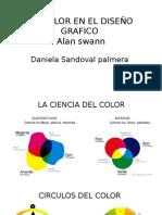 El Color en El Diseño Grafico