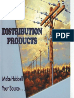 Hubbell Distribution Product Brochure