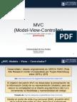 Manual de estilo MVC