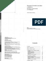 Amanda Coffey, Encontar el sentido a los datos cualitativos.pdf