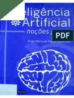 Inteligencia Artificial Nocoes Gerais - Anita Fernandes