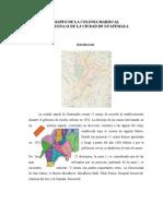 Mapeo de La Comunidad MARISCAL
