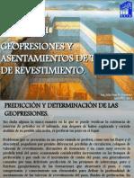 2.1 Determinacion de Geopresiones