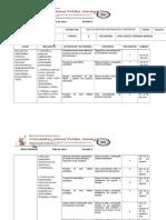 Planes de Clase Educación Física 3P
