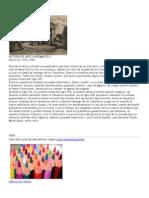Historia Del Arte Guatemalteco