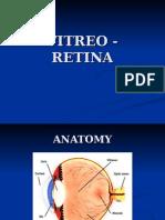 Vitreo - Retina