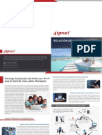 4ipnet Hospitality Solution Brochure_ES