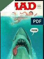 Revista MAD 180