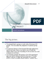 Corporate Finance Project by Aswath Damodaran .pdf