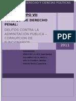 DELITOS DE COHECHO PASIVO PROPIO E IMPROPIO.docx