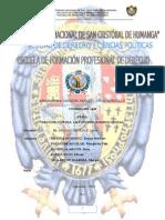 DELITOS CONTRA LA ADMINISTRACION DE JUSTICIA.docx