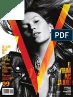 Revista V - Verano 2011