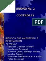 UNIDAD 2 - Auditoria V