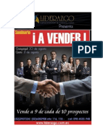 Brief Seminario a Vender 2015