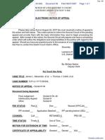 Alexander et al v. Cahill et al - Document No. 46