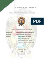 DELITOS DE FALSEDAD IDEOLOGICA Y FALSEDAD GENÉRICA.docx