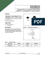 STB120N4LF6N