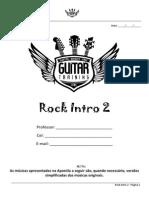 GT Rockintro 2