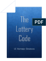 IT418 - C# Programming Project: Lottery Number Generator