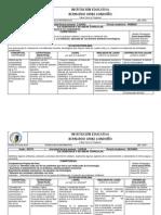 Malla Tecnologia e Informatica 6 a 9 2015