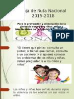 Hoja de Ruta Nacional 2015-2018presentacion Ofi.pptx