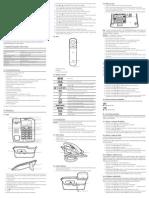 Manual Tc 60 Id