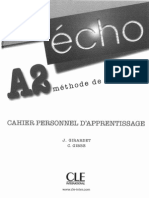 Écho A2 - Cahier.pdf