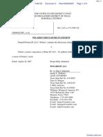 Polaris IP, LLC v. Google Inc. et al - Document No. 3