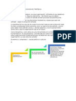 Resumen de Planificacion Ex planifiacion estrategicaTratejica
